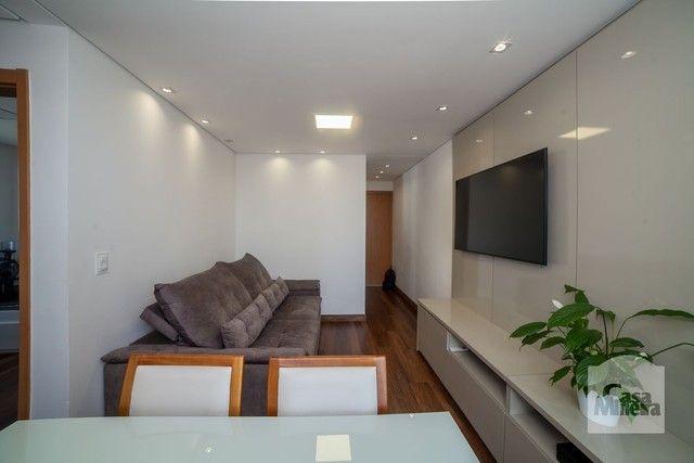 Apartamento à venda com 2 dormitórios em Santa amélia, Belo horizonte cod:335811 - Foto 2
