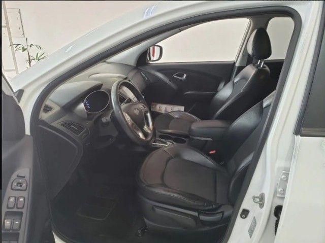 Hyundai IX35 2.0 Gls 2wd Flex Aut. 5p - Foto 4