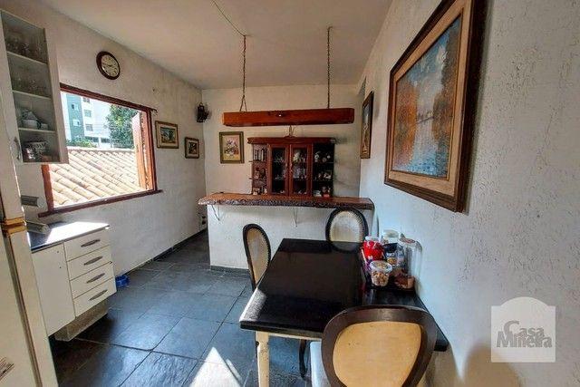 Casa à venda com 2 dormitórios em Palmeiras, Belo horizonte cod:335440 - Foto 13