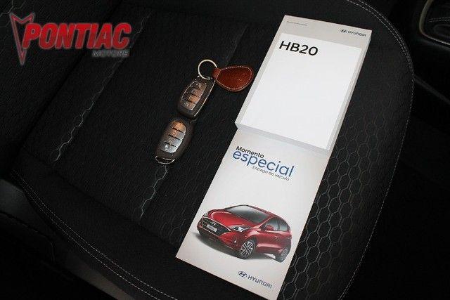 Hyundai Hb20 1.0 Diamond Turbo 2020 - Foto 15