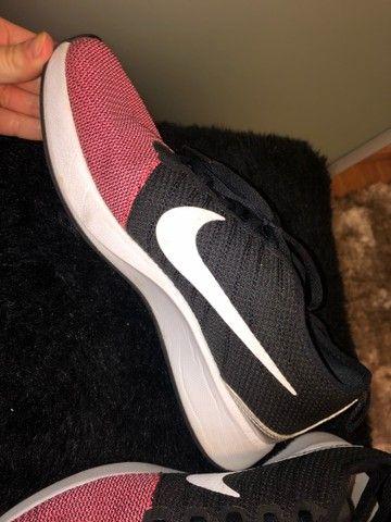 Tênis original Nike feminino 37/38 - Foto 4