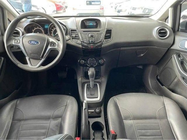 Ford Fiesta titaniu - 1.6 automatico  - Foto 7