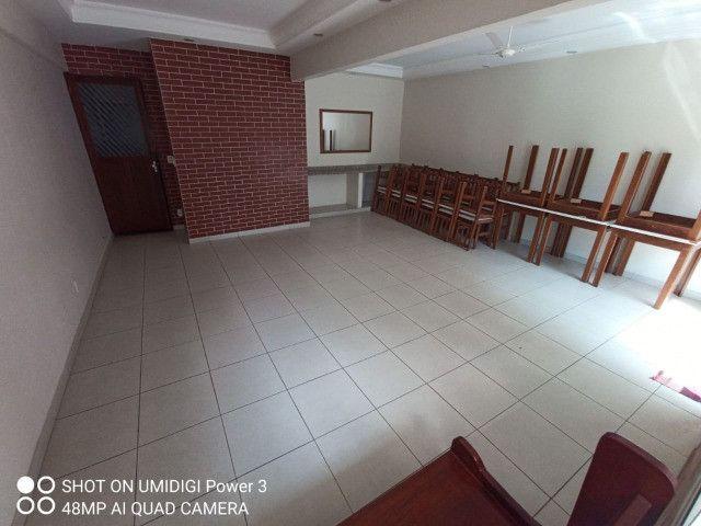 (WR) Aluga apartamento quarto e sala Centro Guarapari ES - Foto 10