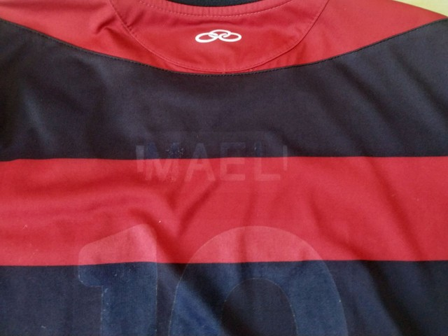 Camisa Olympikus Flamengo oficial M - Foto 4