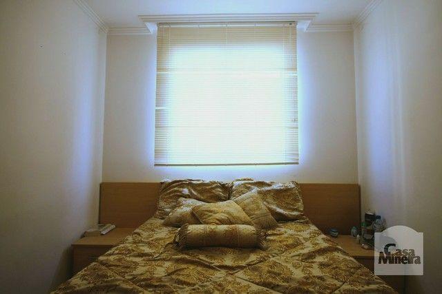 Apartamento à venda com 2 dormitórios em Salgado filho, Belo horizonte cod:335841 - Foto 4