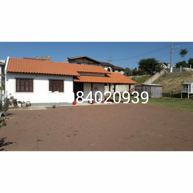 Vendo imóvel de esquina localizado em Santo Antônio da Patrulha/RS. Área 2.000m2 . - Foto 3