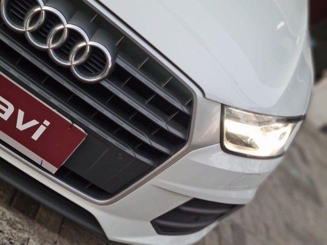 Audi Q3 2019 Prestige Plus 1.4 Ttfsi Flex S-Tronic - Foto 15