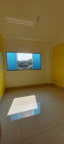 Vende-se  Apartamento Ed. Vale Sul 4º andar, centro, Barra do Piraí/RJ - Foto 8