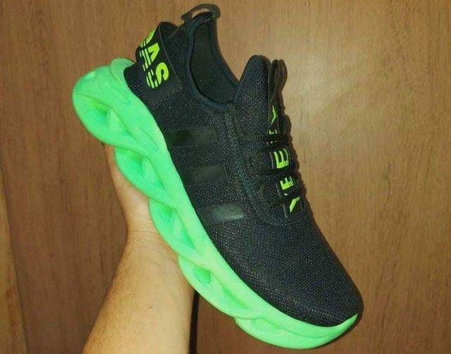Sapato Nike, Adidas Lacoste - Foto 4