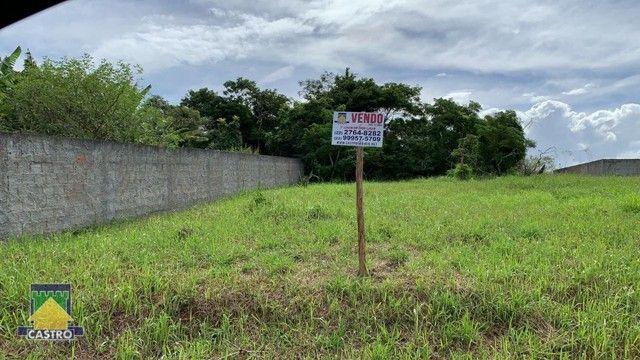 Terreno no bairro Mar do Norte - Rio das Ostras / RJ