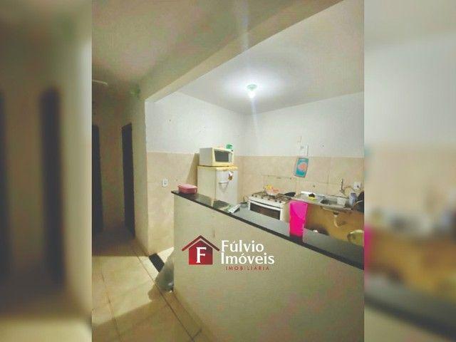 Prédio Reformado com 4 Apartamentos em Samambaia Sul. - Foto 5