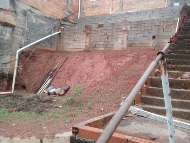 Terreno à venda em Salgado filho, Belo horizonte cod:SLD4025 - Foto 5