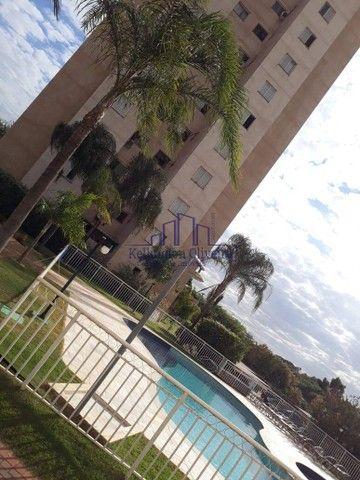 Apartamento 2/4 Resid, Brisas do Parque Próx Bernardo Sayão R$ 200.000,00 - Foto 3