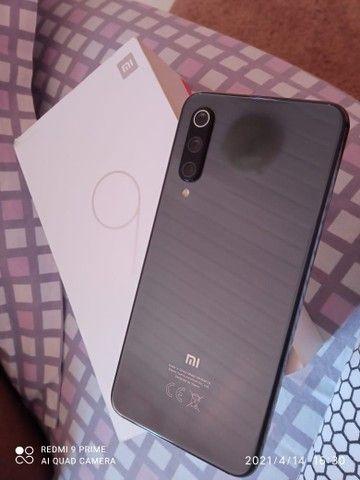 Xiaomi mi 9 se completo 128 gigas 6 de ram  - Foto 2