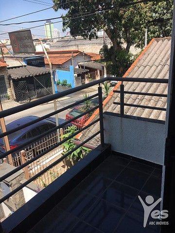 Sobrado comercial, 04 salas, 140m², Jardim Santo Antônio, Santo André - Foto 16