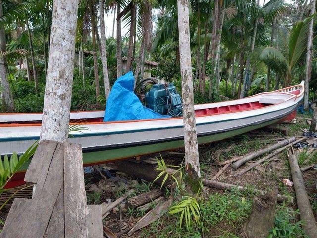 Troco por um barco maior  - Foto 6