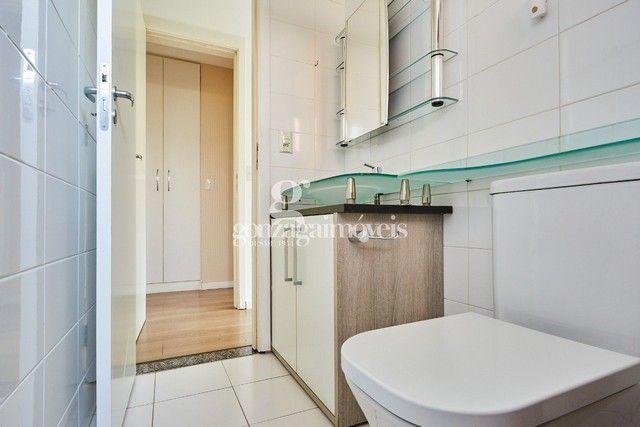 Apartamento à venda com 3 dormitórios em Campo comprido, Curitiba cod:1095 - Foto 18