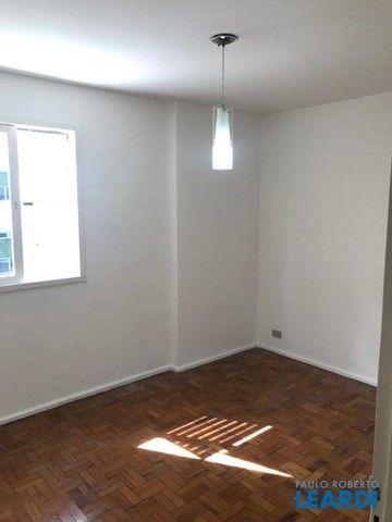 Apartamento para alugar com 4 dormitórios em Jardim américa, São paulo cod:647594 - Foto 12