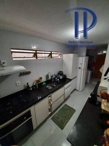 Apartamento à venda com 3 dormitórios em Jardim são paulo, João pessoa cod:382 - Foto 16