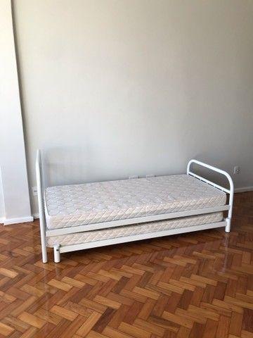 Cama de solteiro e cama extra - Foto 3