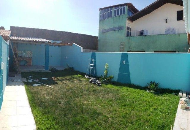Ótima casa em Itaipuaçú com garagem para 2 carros!! - Foto 15