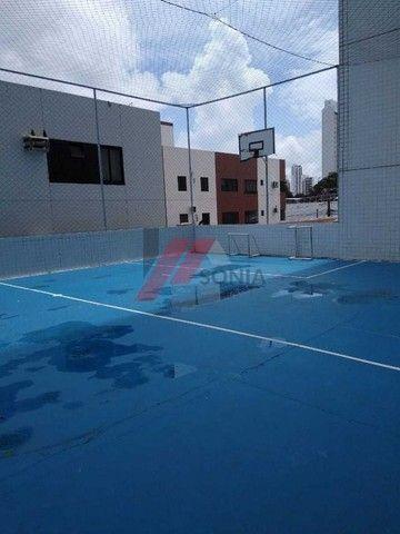 Apartamento à venda com 3 dormitórios em Tambauzinho, João pessoa cod:38710 - Foto 4