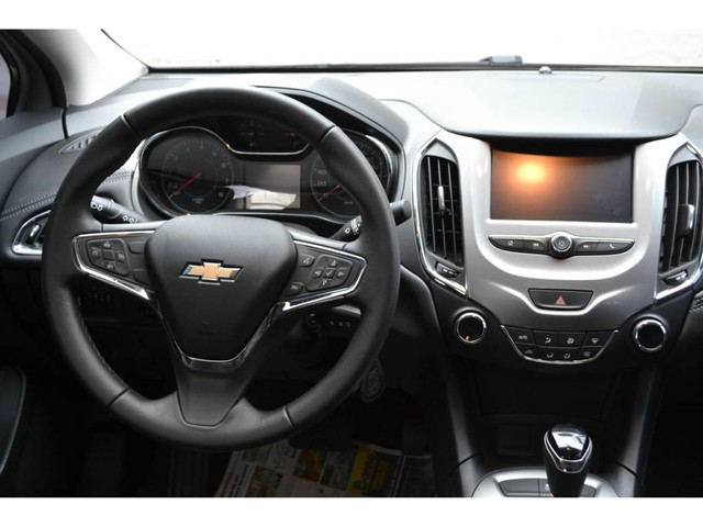Chevrolet Cruze LT 1.4 - Foto 9