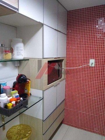 Apartamento à venda com 3 dormitórios em Tambauzinho, João pessoa cod:38710 - Foto 8