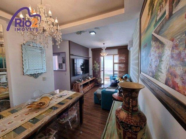 Apartamento com 3 dormitórios à venda, 77 m² por R$ 615.000,00 - Barra Olímpica - Rio de J - Foto 3