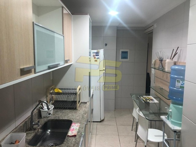 Apartamento à venda com 2 dormitórios em Manaíra, João pessoa cod:PSP510 - Foto 10