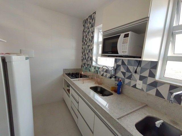 Apartamento à venda com 2 dormitórios em Caiçaras, Belo horizonte cod:PIV256 - Foto 7