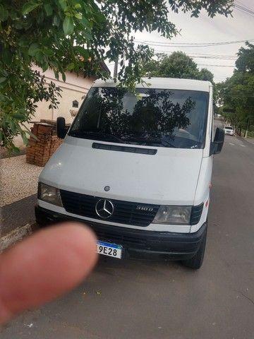 Sprinter 310D Van - Foto 3