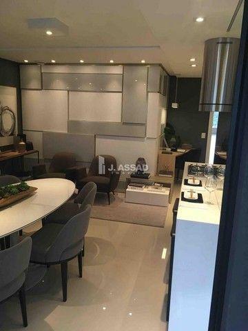 Apartamento à venda com 3 dormitórios em Ecoville, Curitiba cod:AP0364 - Foto 6