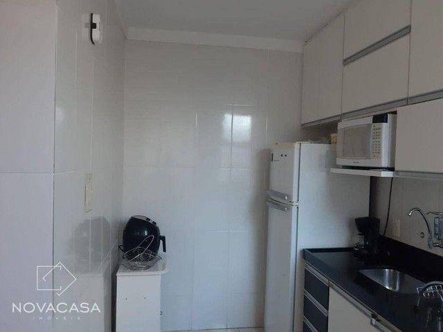 Apartamento com 3 dormitórios à venda, 65 m² por R$ 185.000,00 - São João Batista (Venda N - Foto 20