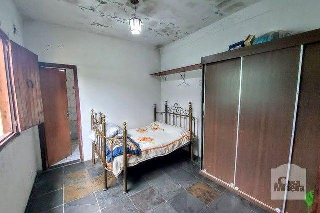 Casa à venda com 2 dormitórios em Palmeiras, Belo horizonte cod:335440 - Foto 14