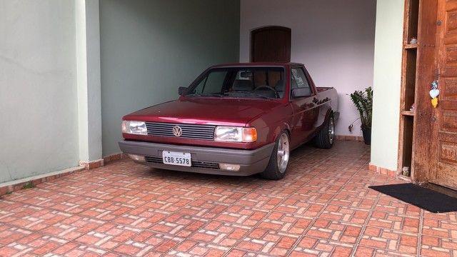 Saveiro GL 1993 1.9 Turbo
