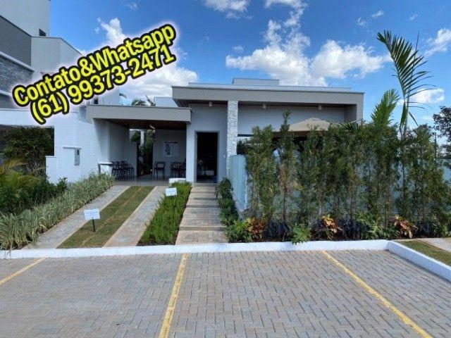 Novo Lançamento Jardins, Casa em Condominio Fechado em Goiania - GO - Foto 20
