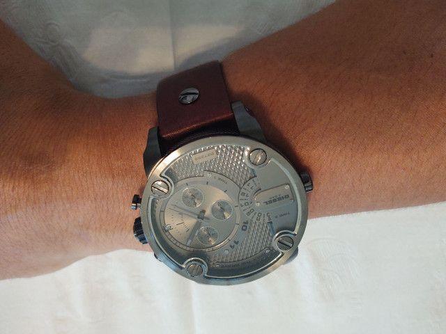 Relógio Diesel DZ7258