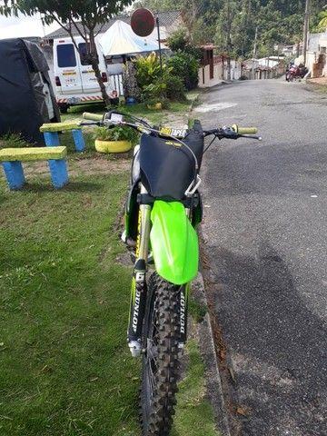 KXF 250 cc 2012  - Foto 7
