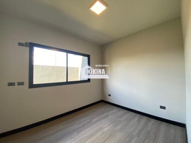 Casa à venda com 4 dormitórios em Jardim carvalho, Ponta grossa cod:02950.8879 - Foto 4