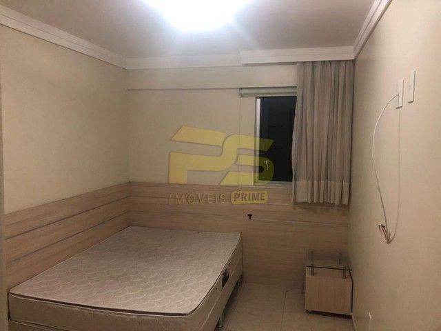 Apartamento à venda com 2 dormitórios em Manaíra, João pessoa cod:PSP510 - Foto 9