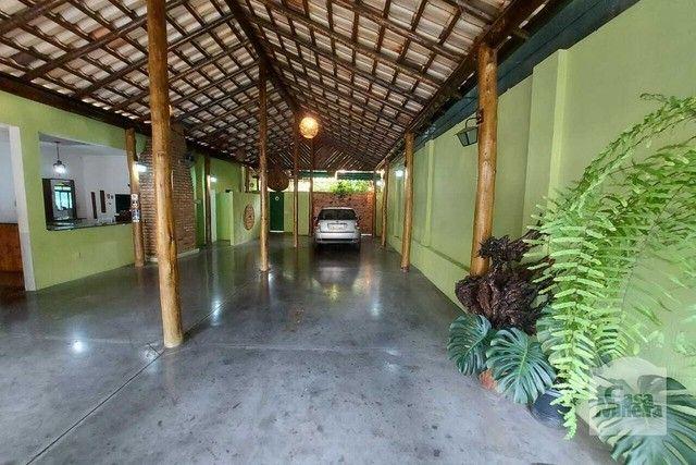 Casa à venda com 2 dormitórios em Palmeiras, Belo horizonte cod:335440 - Foto 3