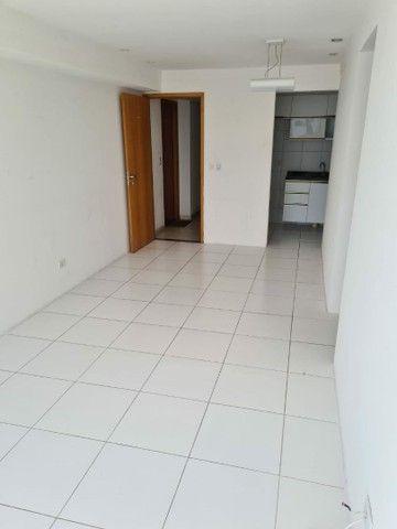 Alugo Apartamento 3 quartos ,Campo Grande,Armários ,Lazer completo ! - Foto 2