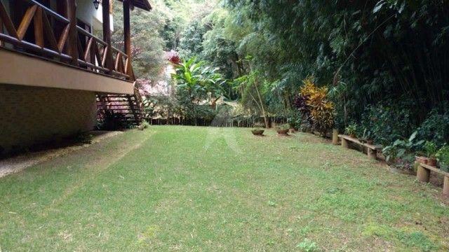 Casa Alto Padrão em condomínio no Centro de Domingos Martins - Foto 4