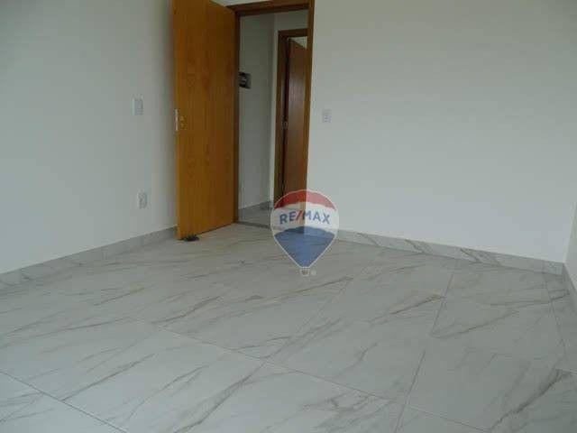 Apartamento Duplex à venda, 114 m² por R$ 350.000,00 - Cambolo - Porto Seguro/BA - Foto 19