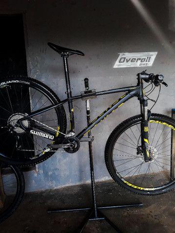 Revisão geral em bicicletas - Foto 2