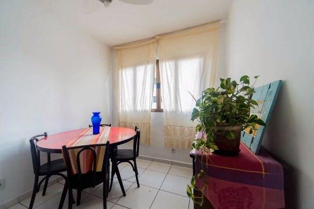Apartamento à venda com 2 dormitórios em Encruzilhada, Santos cod:LIV-17356 - Foto 4