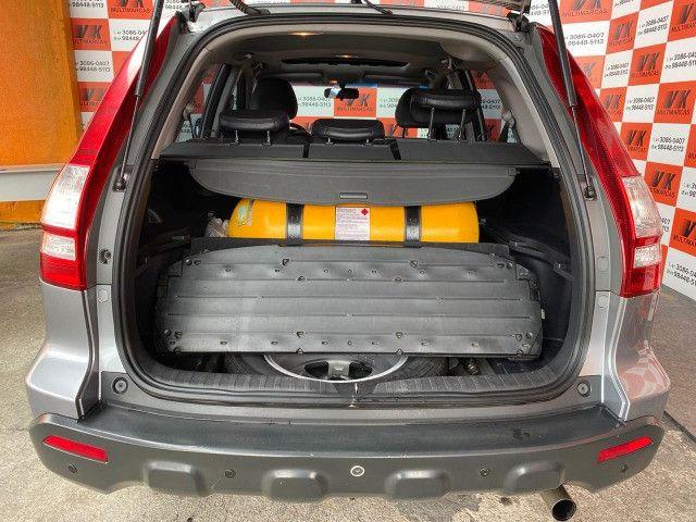 Crv * 4x4 com teto solar * Top de Linha - Foto 6