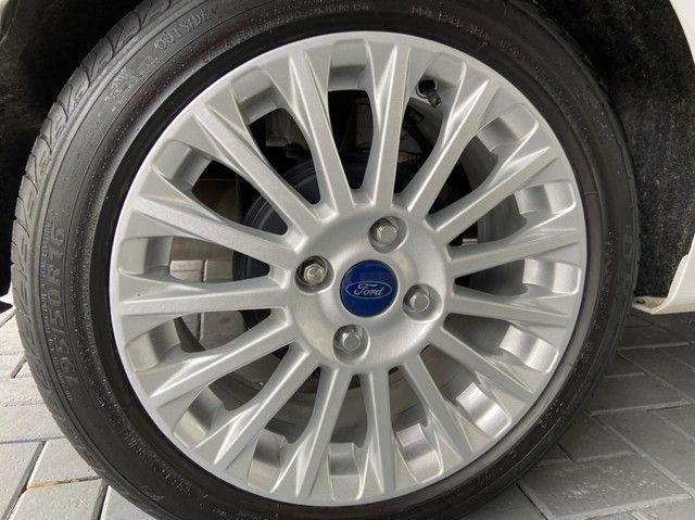 Ford Fiesta SE 1.6 2017 Impecável - Foto 6