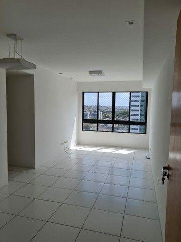 Alugo Apartamento 3 quartos ,Campo Grande,Armários ,Lazer completo !